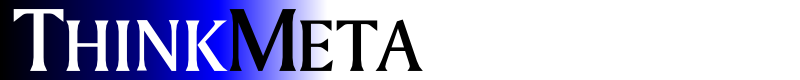 ThinkMeta Logo
